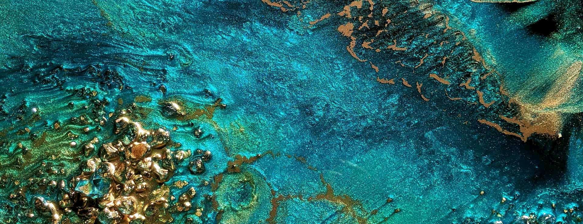 Copper Reef